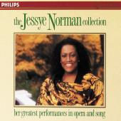 Album artwork for JESSYE NORMAN COLLECTION