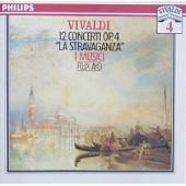 Album artwork for Vivaldi: 12 Concerti op.4 'La Stravaganza' / I M