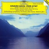 Album artwork for Grieg: Peer Gynt op. 23 / Jaarvi