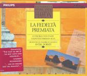 Album artwork for Haydn: La Fedelta Premiata
