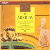 Album artwork for ARMIDA