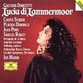 Album artwork for Lucia di Lammermoor