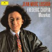 Album artwork for Chopin: Mazurkas / Luisada