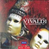 Album artwork for Vivaldi: Masterworks