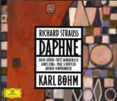 Album artwork for R. Strauss: DAPHNE / Bohm