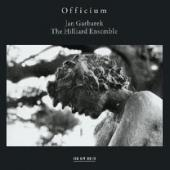Album artwork for Jan Garbarek / Hilliard Ensemble: Officium