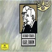 Album artwork for RICHARD STRAUSS - KARL BOHM EDITION