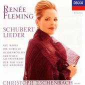 Album artwork for Renée Fleming: The Schubert Album / Eschenbach