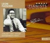 Album artwork for Great Pianists of the 20th Century vol.27 Fleisher
