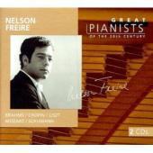 Album artwork for GREAT PIANISTS OF THE 20TH CENTURY, VOL. 29
