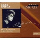 Album artwork for GREAT PIANISTS OF THE 20TH CENTURY, VOL. 42