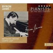 Album artwork for GREAT PIANISTS OF THE 20TH CENTURY, VOL. 50