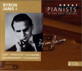 Album artwork for Great Pianists of the 20th Century, vol. 51 / Jani