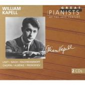 Album artwork for GREAT PIANISTS OF THE 20TH CENTURY, VOL. 52