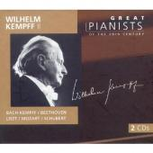 Album artwork for Great Pianists of the 20th Century vol. 56 / Kempf