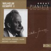 Album artwork for GREAT PIANISTS OF THE 20TH CENTURY, VOL. 57