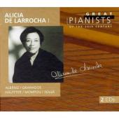 Album artwork for GREAT PIANISTS OF THE 20TH CENTURY, VOL. 62