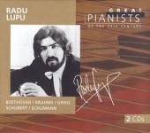 Album artwork for Great Pianists of the 20th Century, vol.66 Lupu