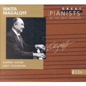 Album artwork for Great Pianists of the 20th Century vol. 67 / Magal