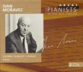 Album artwork for Great Pianists of the 20th Century vol.71 Moravec