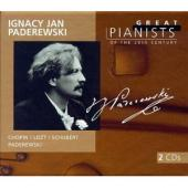 Album artwork for GREAT PIANISTS OF THE 20TH CENTURY, VOL. 74