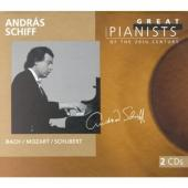 Album artwork for GREAT PIANISTS OF THE 20TH CENTURY, VOL. 88