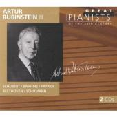 Album artwork for GREAT PIANISTS OF THE 20TH CENTURY, VOL.87