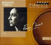 Album artwork for GREAT PIANISTS OF THE 20TH CENTURY, VOL. 93
