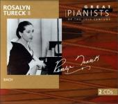 Album artwork for GREAT PIANISTS OF THE 20TH CENTURY, VOL. 94