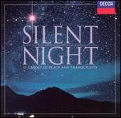 Album artwork for Silent Night 25 Carlos of Peace and Tranquillity
