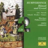 Album artwork for Humperdinck: HANSEL AND GRETEL / Lehmann