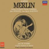 Album artwork for MERLIN