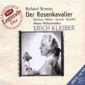 Album artwork for R. Strauss: Der Rosenkavalier / Kleiber