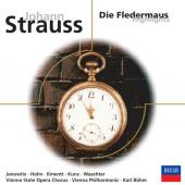 Album artwork for HIGHLIGHTS FROM DIE FLEDERMAUS