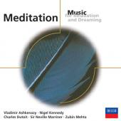 Album artwork for Meditation, Music for Relaxation and Dreaming