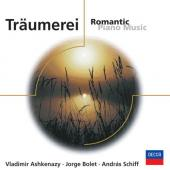 Album artwork for Traumerei, Romantic Piano Music