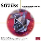 Album artwork for DER ROSENKAVALIER- HIGHLIGHTS