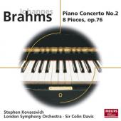 Album artwork for PIANO CONCERTO NO. 2