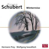 Album artwork for WINTERREISE
