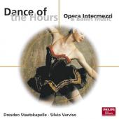 Album artwork for DANCE OF THE HOURS - OPERA INTERMEZZI & BALLET MUS