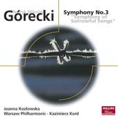Album artwork for SYMPHONY NO. 3