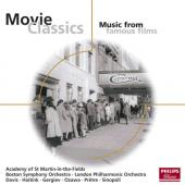 Album artwork for Movie Classics - Music from Famous Films
