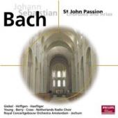 Album artwork for HIGHLIGHTS FROM THE ST. JOHN PASSION