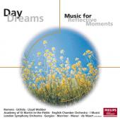 Album artwork for DAY DREAMS - MUSIC FOR REFLECTIVE MOMENTS