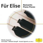 Album artwork for Fur Elise, Romantic Piano Pieces