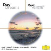 Album artwork for DAY DREAMS - MUSIC FOR ROMANTIC MOMENTS