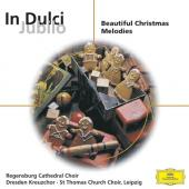 Album artwork for In Dulci Jubilo - Beautiful Christmas Melodies