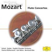 Album artwork for FLUTE CONCERTOS