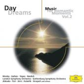 Album artwork for DAY DREAMS - MUSIC FOR ROMANTIC MOMENTS, VOL. 2