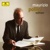 Album artwork for Maurizio Pollini Edition